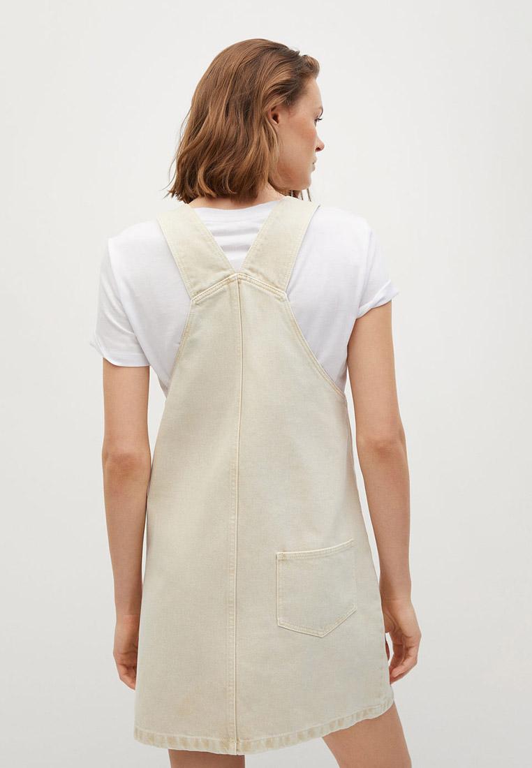 Платье Mango (Манго) 17050237: изображение 3