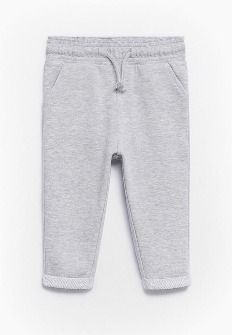 Спортивные брюки для девочек Mango Kids (Манго Кидс) 17810953