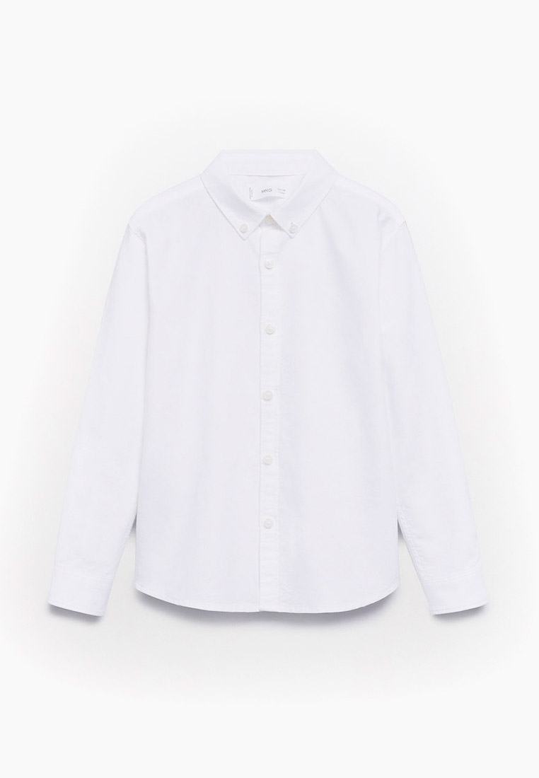 Рубашка Mango Kids (Манго Кидс) 17031007