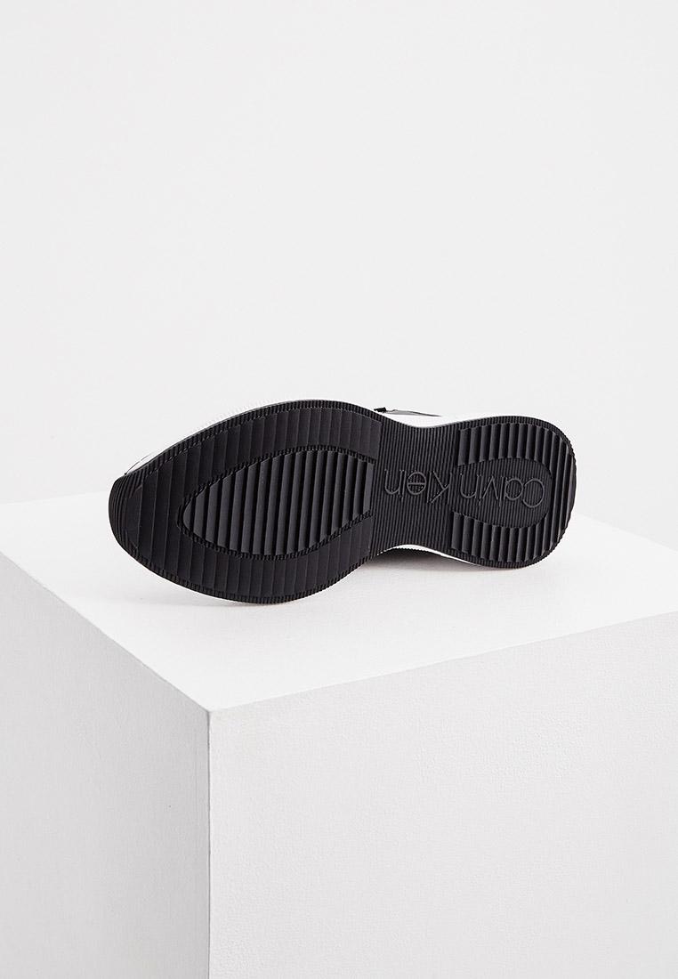 Женские кроссовки Calvin Klein (Кельвин Кляйн) B4E00134: изображение 3