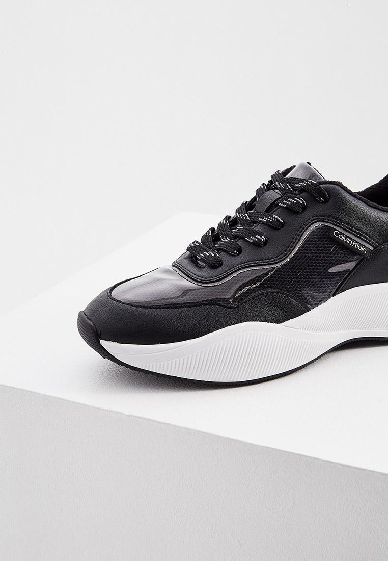 Женские кроссовки Calvin Klein (Кельвин Кляйн) B4E00134: изображение 4