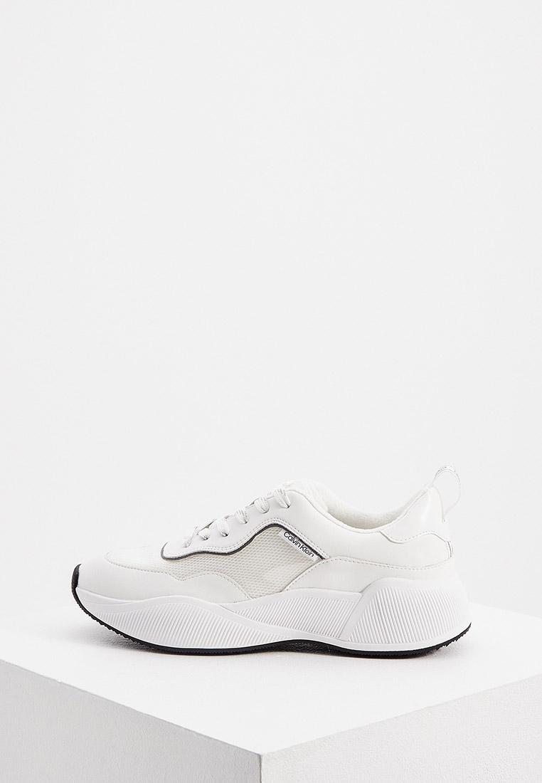 Женские кроссовки Calvin Klein (Кельвин Кляйн) B4E00134