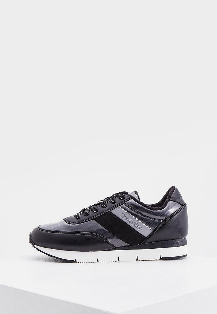 Женские кроссовки Calvin Klein (Кельвин Кляйн) B4E00352