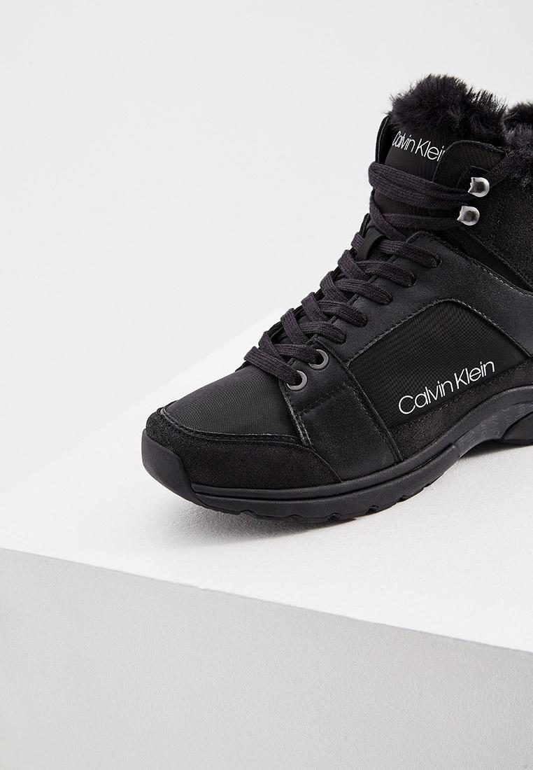 Женские ботинки Calvin Klein (Кельвин Кляйн) B4N12167: изображение 2