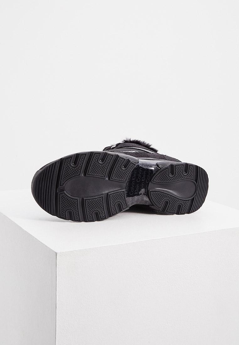 Женские ботинки Calvin Klein (Кельвин Кляйн) B4N12167: изображение 3