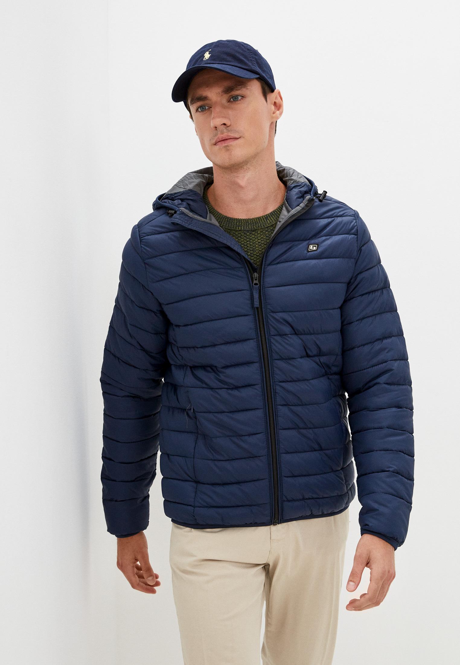 Утепленная куртка Blend (Бленд) 20712462: изображение 1