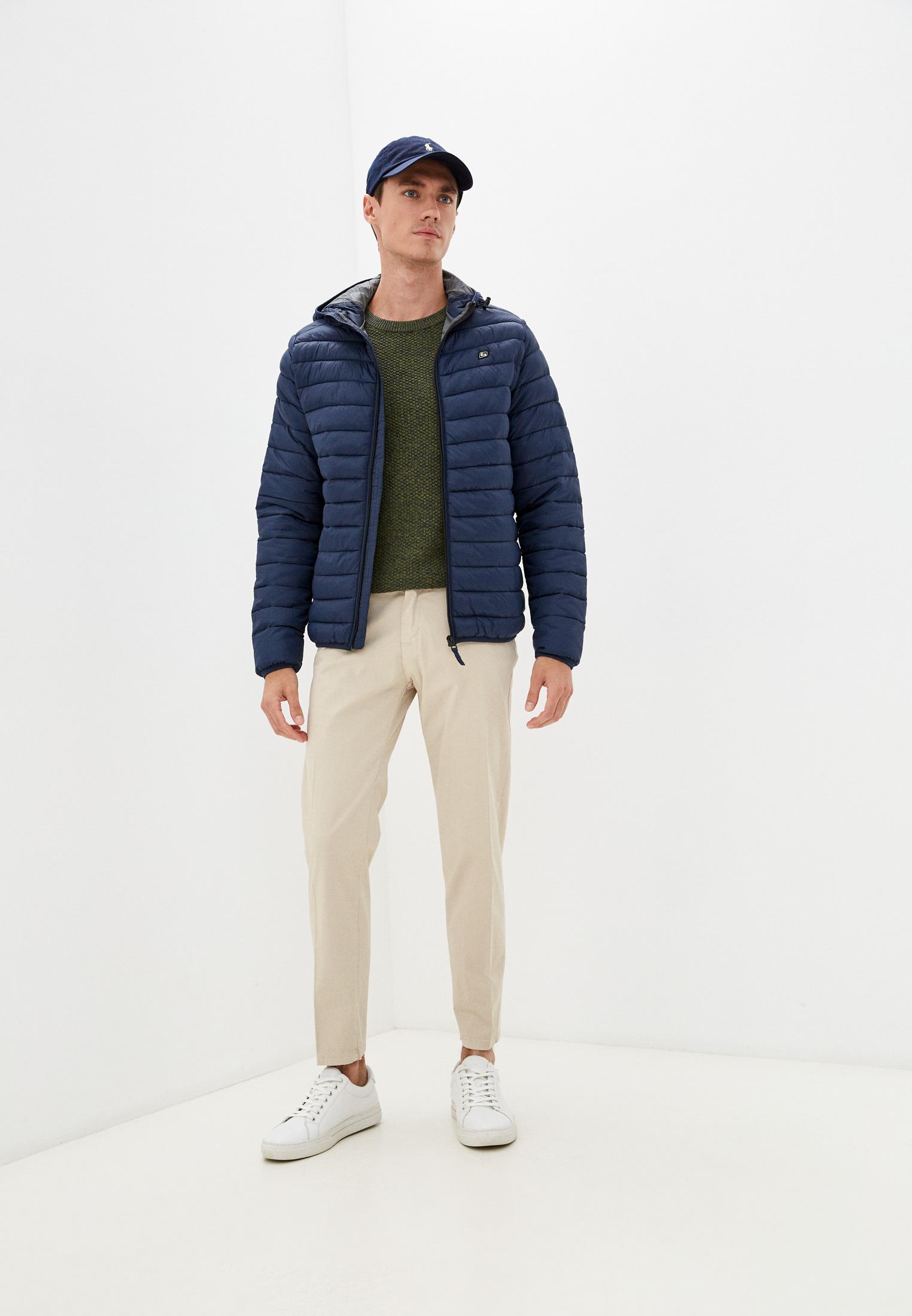 Утепленная куртка Blend (Бленд) 20712462: изображение 2
