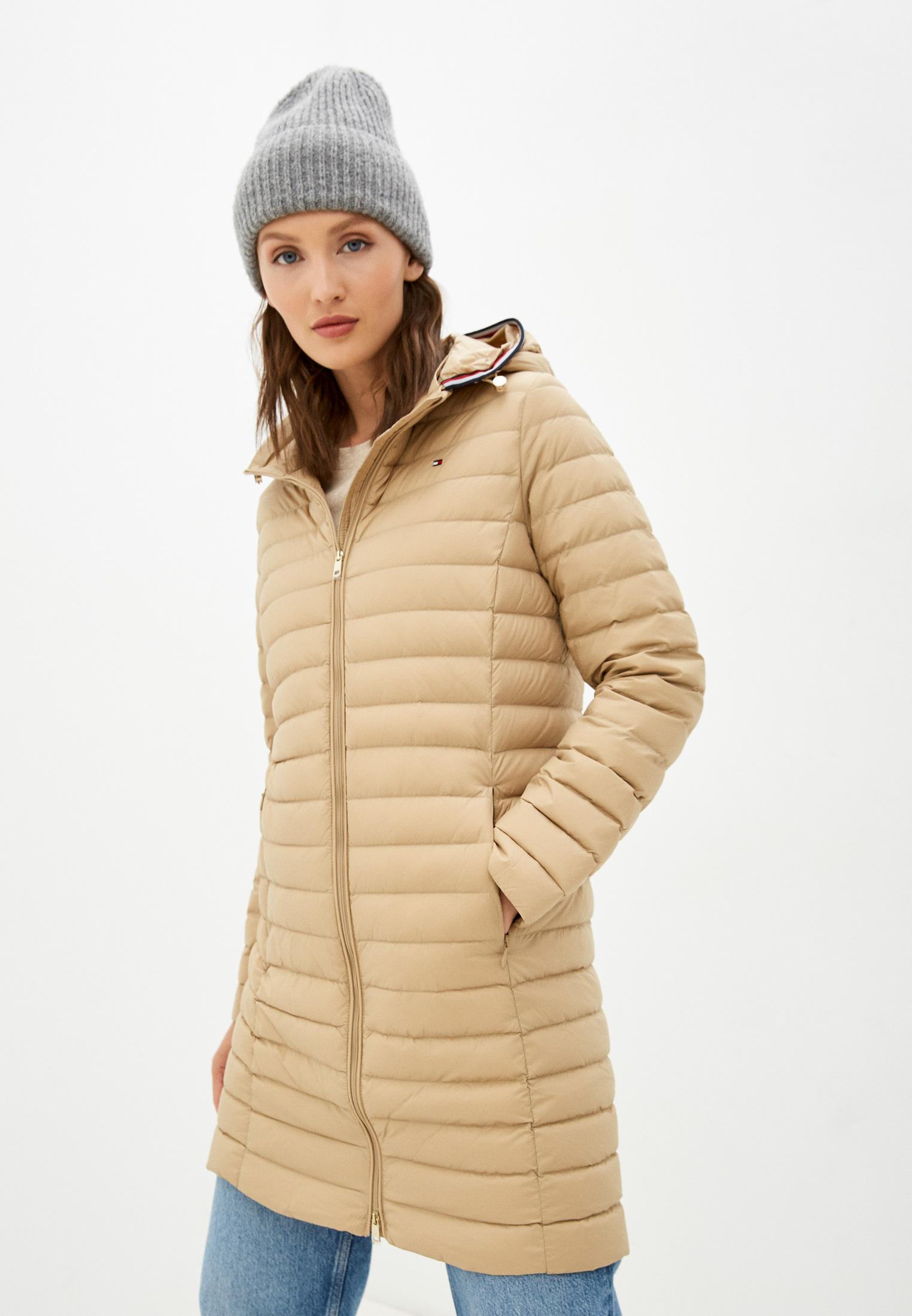 Утепленная куртка Tommy Hilfiger (Томми Хилфигер) WW0WW31035