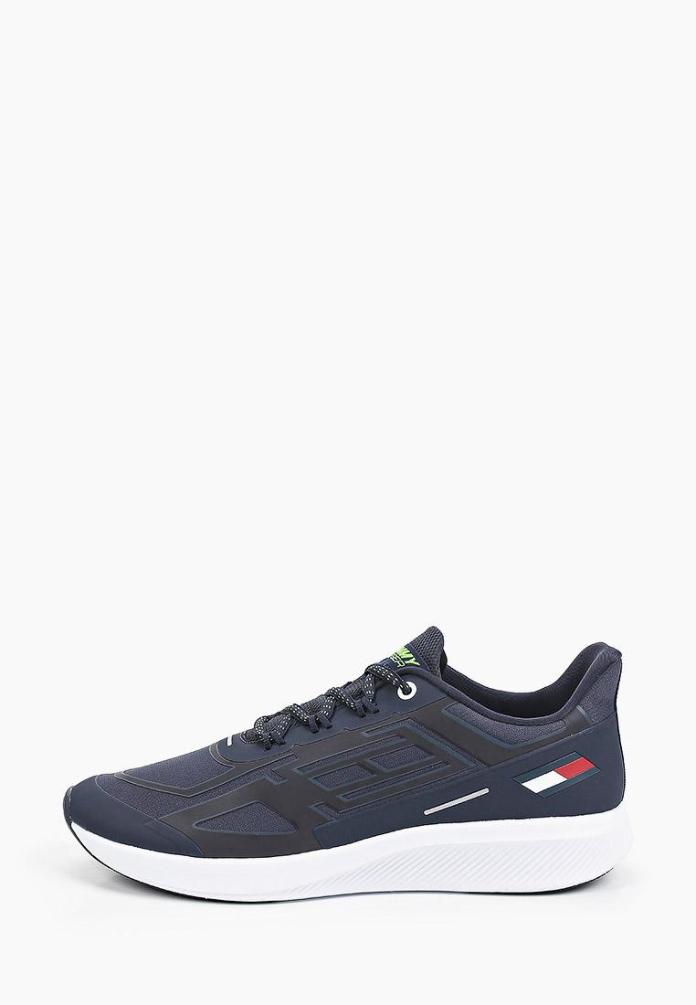 Мужские кроссовки Tommy Hilfiger (Томми Хилфигер) FD0FD00030