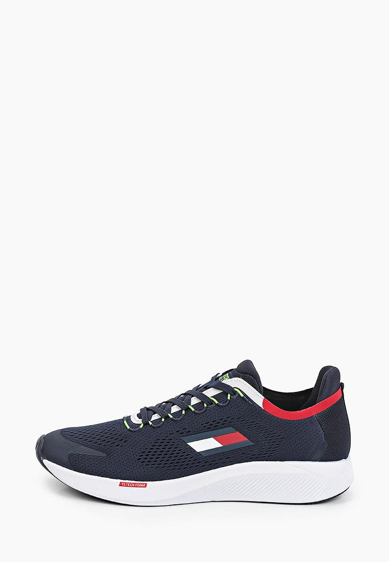 Мужские кроссовки Tommy Hilfiger (Томми Хилфигер) FD0FD00031