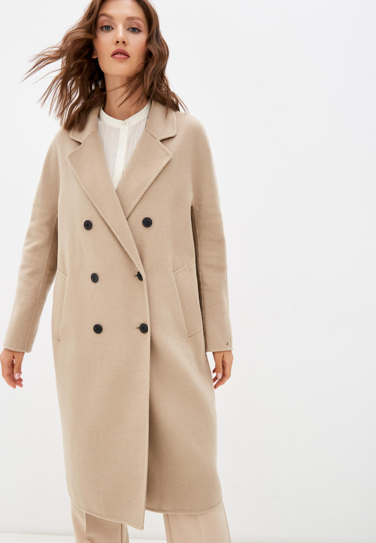 Женские пальто Tommy Hilfiger (Томми Хилфигер) Пальто Tommy Hilfiger