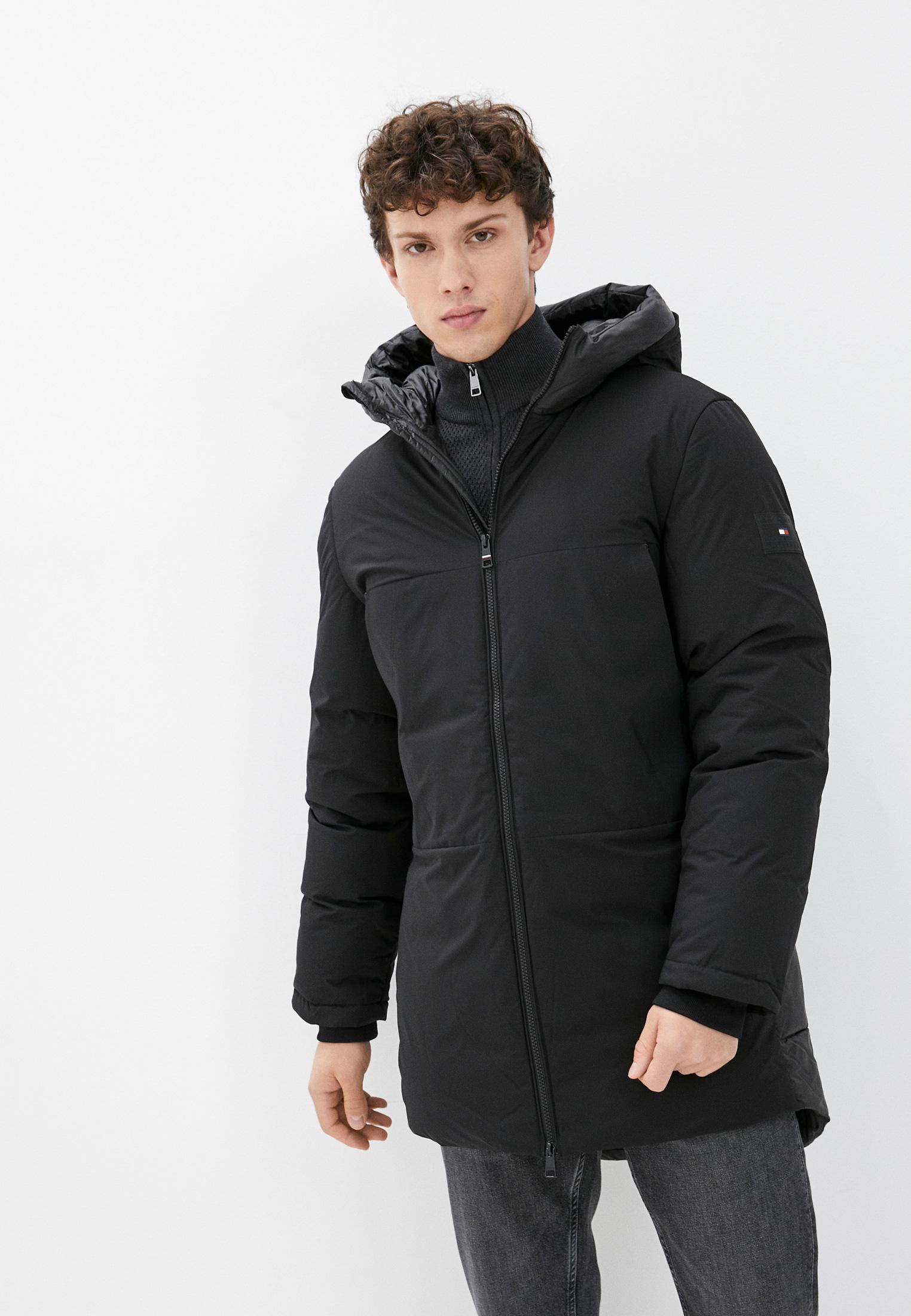 Куртка Tommy Hilfiger (Томми Хилфигер) MW0MW21140