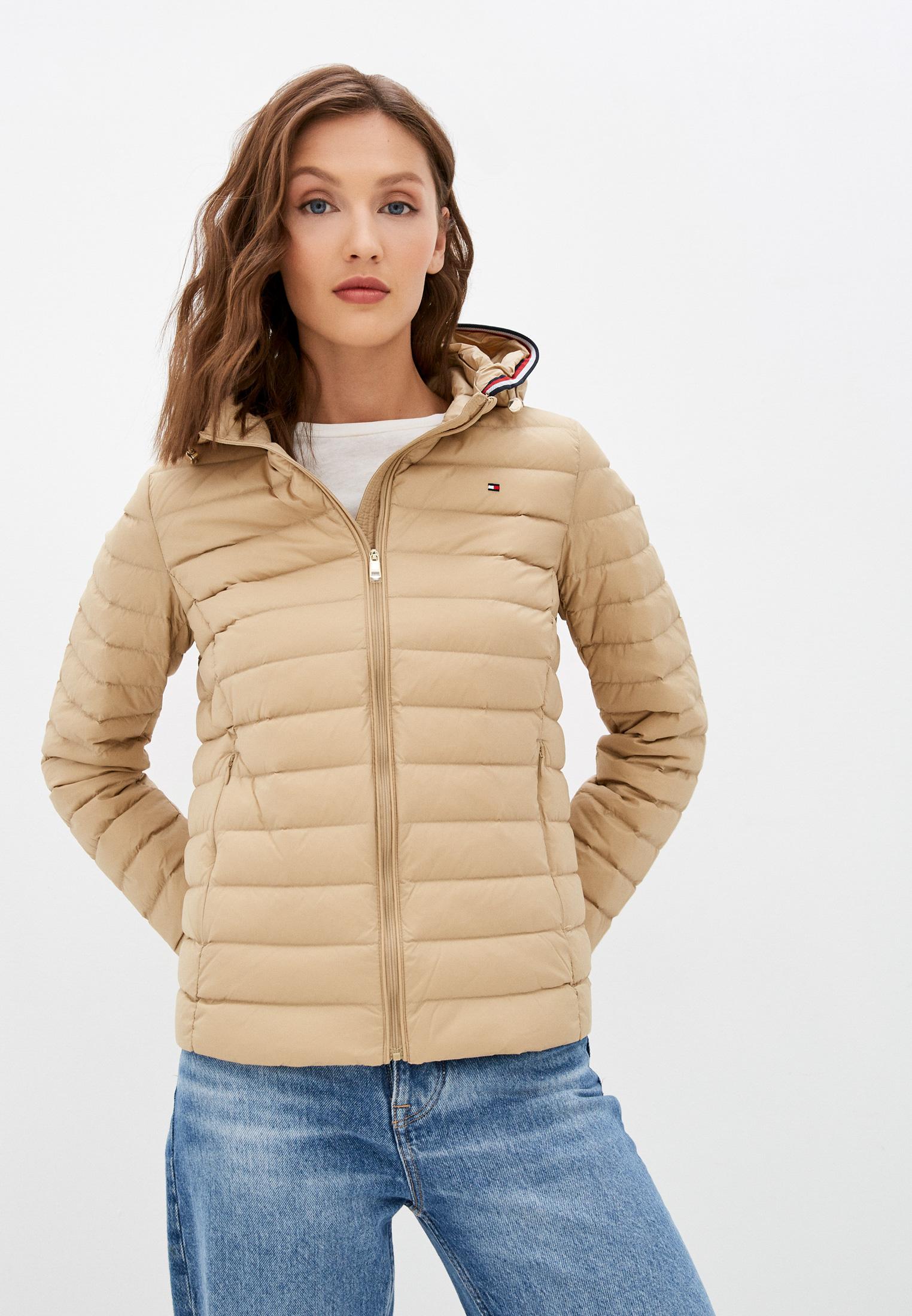 Утепленная куртка Tommy Hilfiger (Томми Хилфигер) WW0WW30842