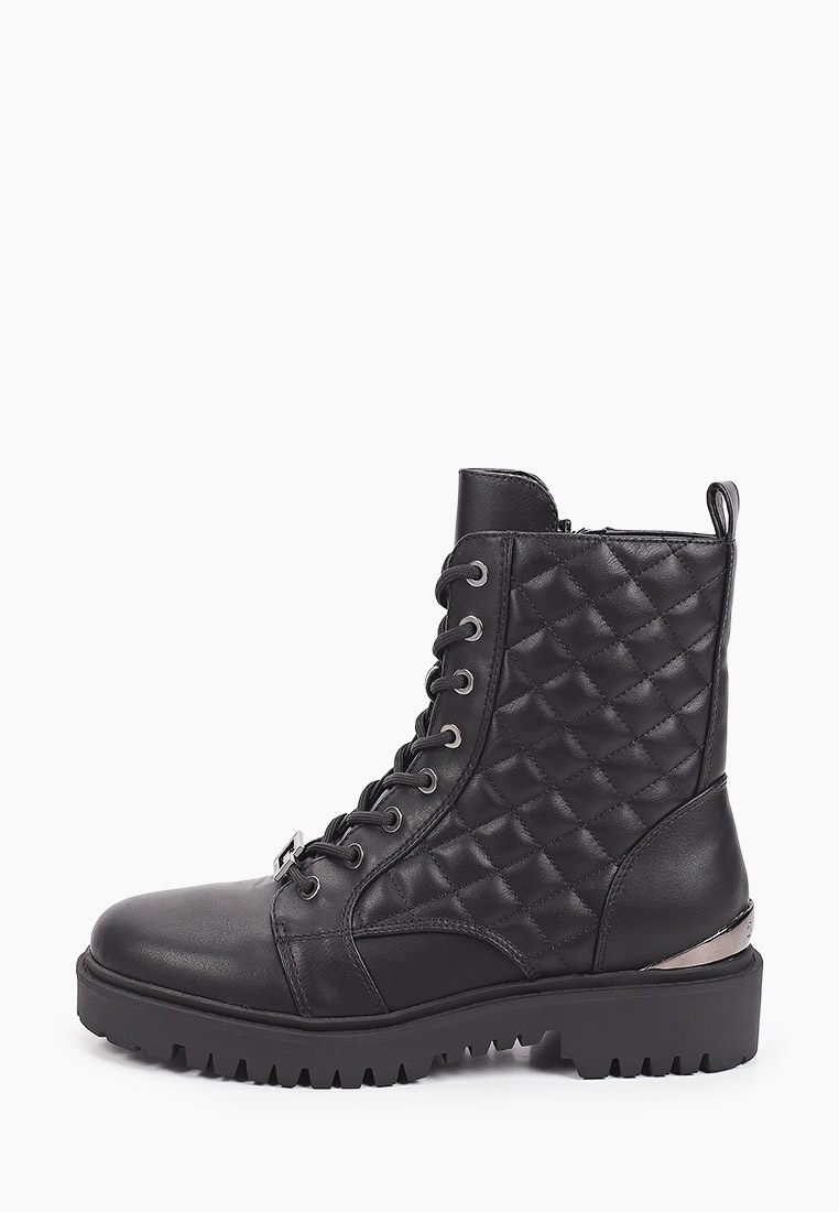 Женские ботинки Guess (Гесс) FL7OMAELE10