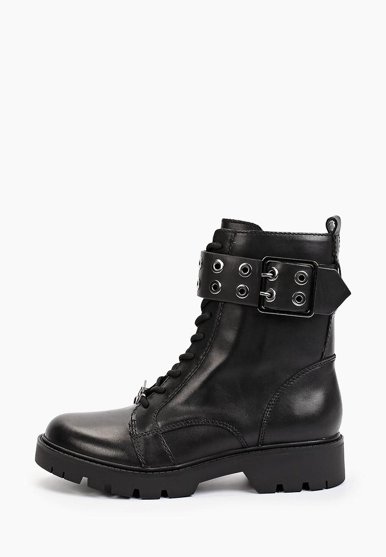 Женские ботинки Guess (Гесс) FL7R2RELE10