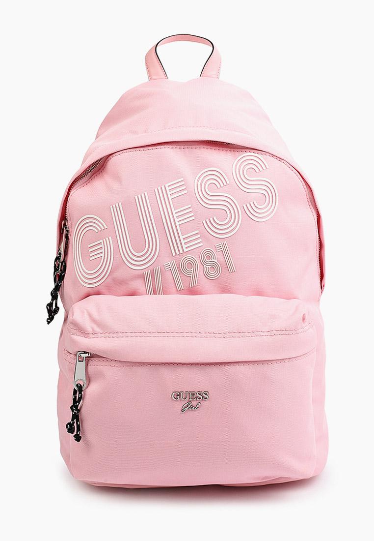 Рюкзак Guess (Гесс) Рюкзак Guess