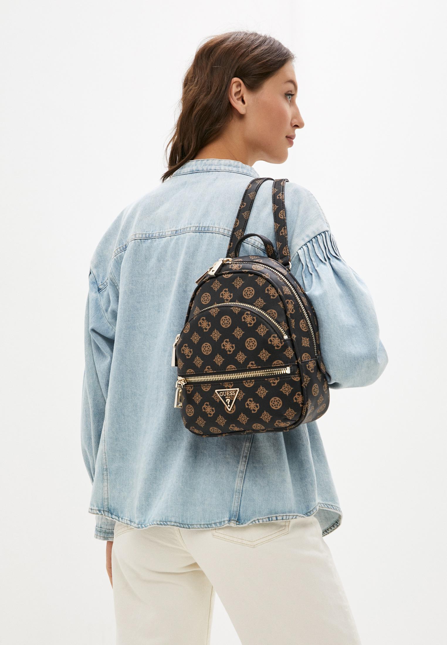 Городской рюкзак Guess (Гесс) HWPG6994320