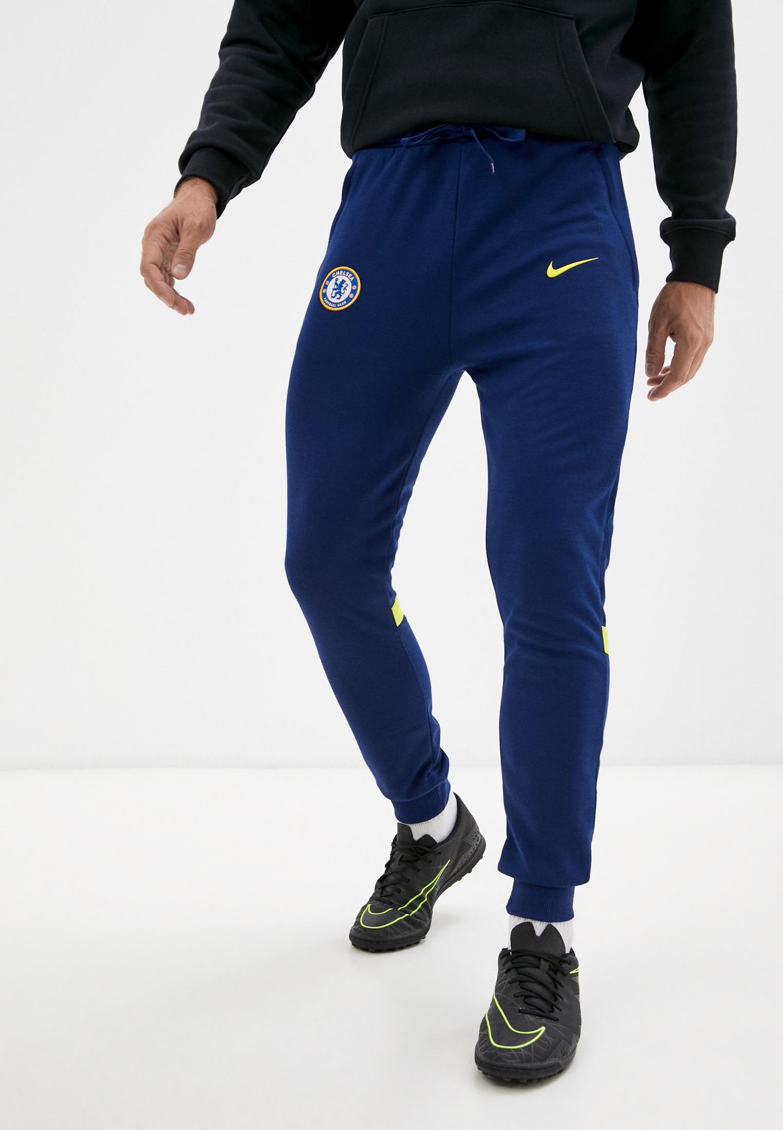 Мужские спортивные брюки Nike (Найк) CW0489