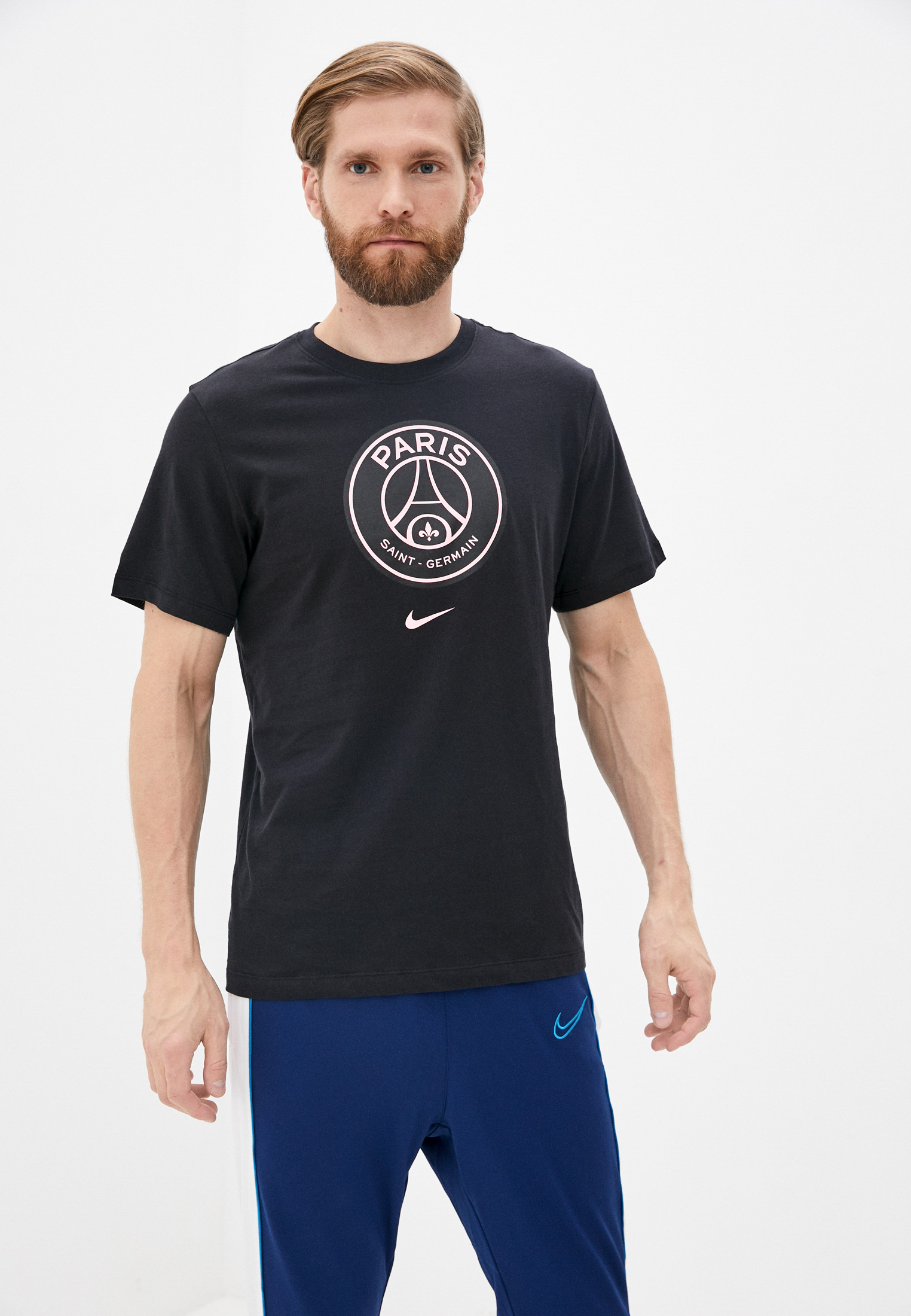 Футболка Nike (Найк) CZ5599