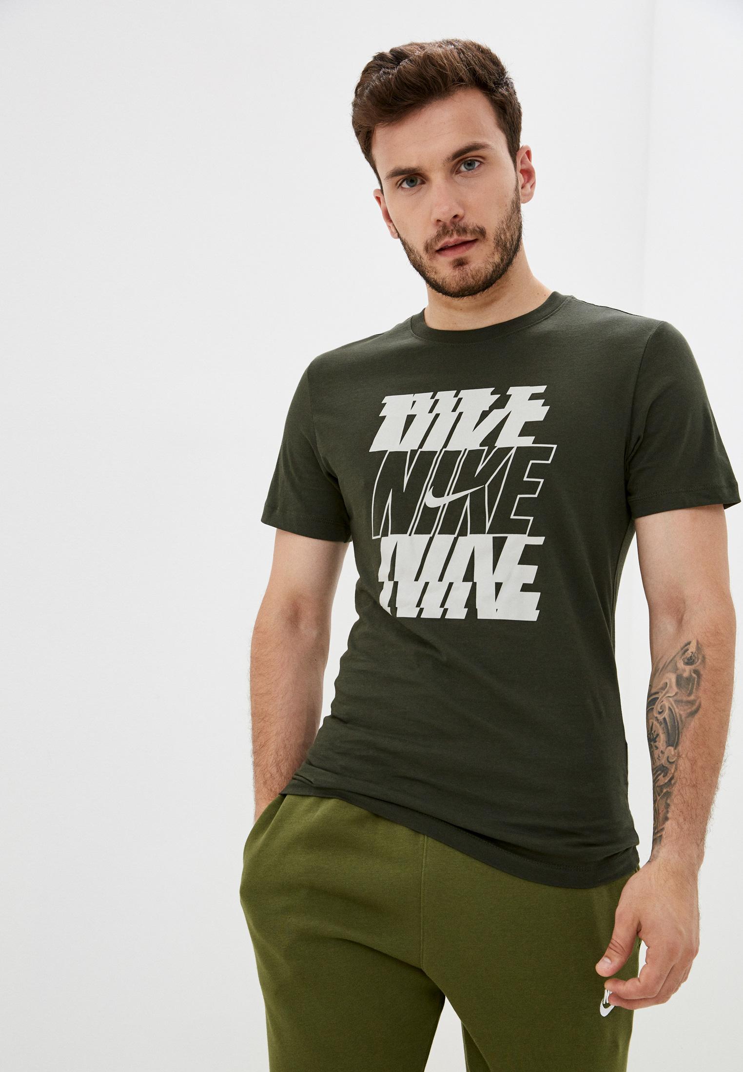 Футболка Nike (Найк) DB6475