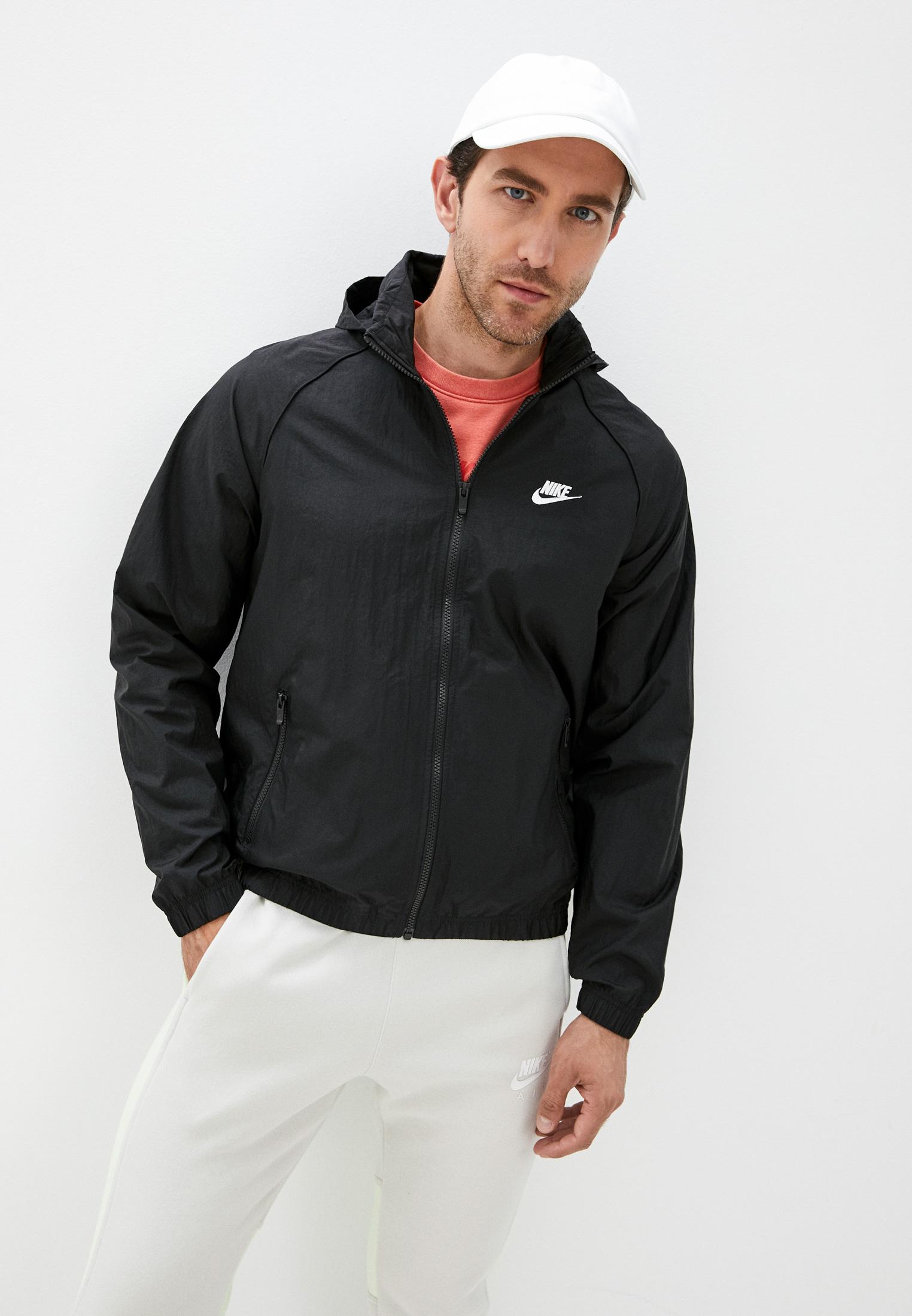 Мужская верхняя одежда Nike (Найк) DD4730