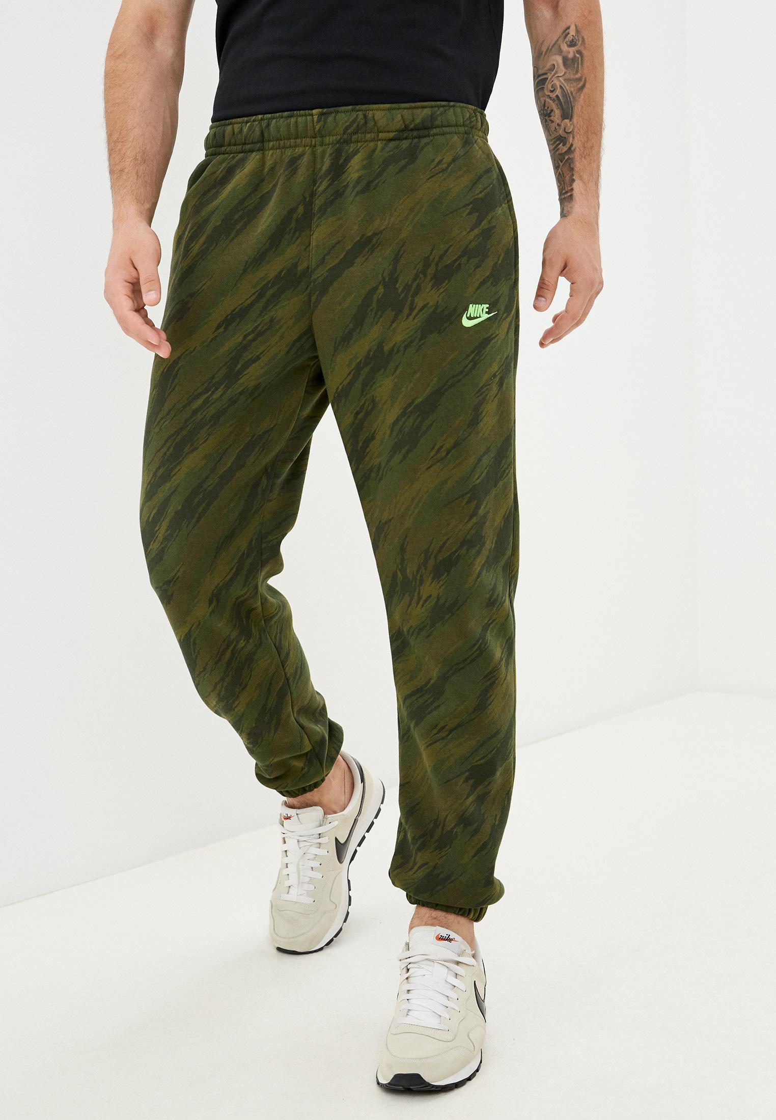 Мужские спортивные брюки Nike (Найк) DD5145