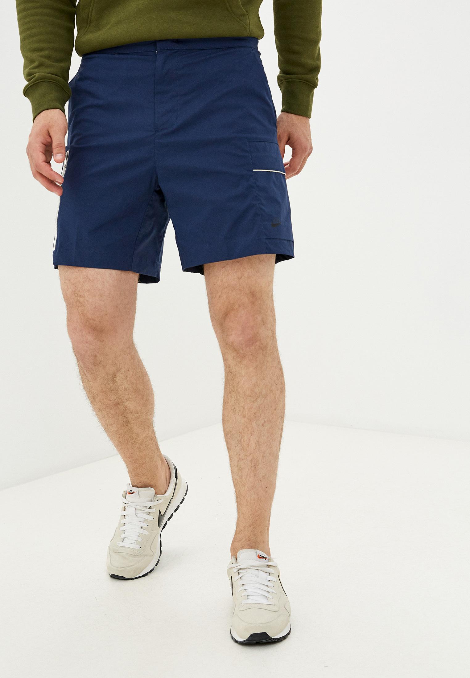 Мужские спортивные шорты Nike (Найк) DD7041