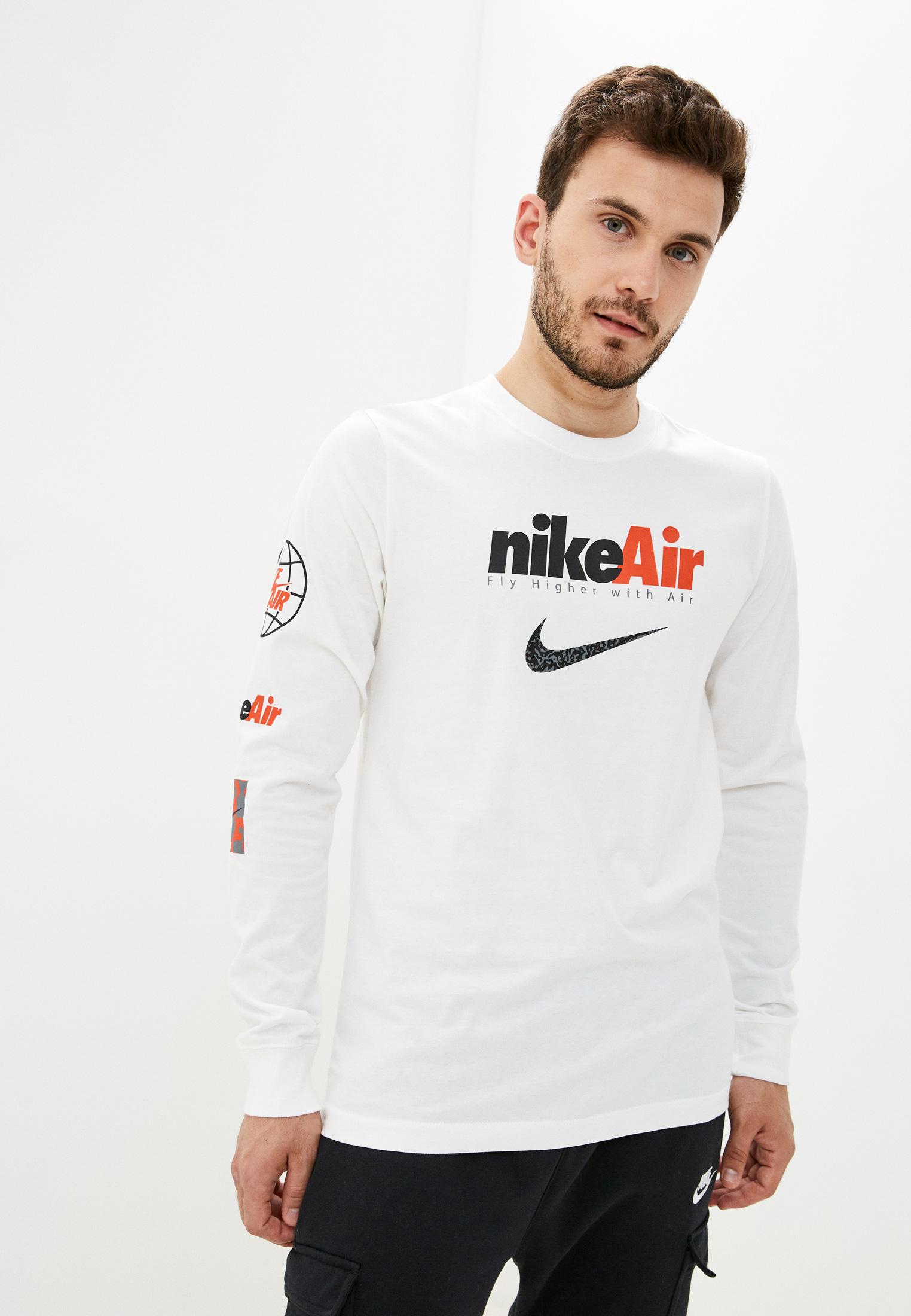 Футболка Nike (Найк) DJ1415