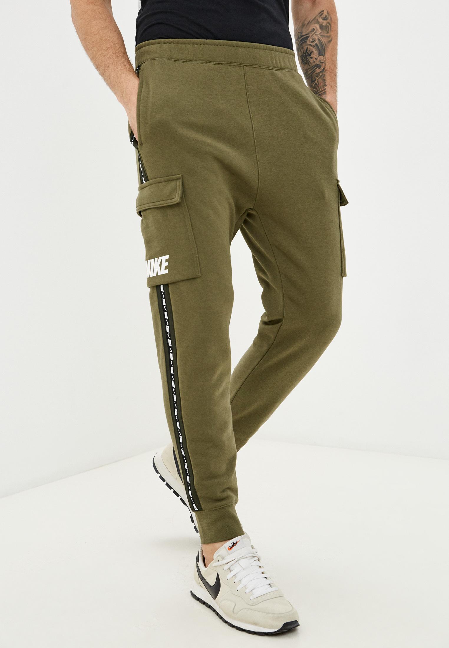 Мужские спортивные брюки Nike (Найк) DM4680