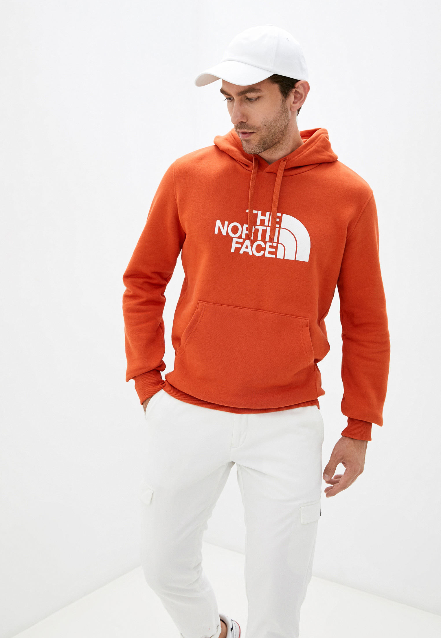 Толстовка The North Face (Норт Фейс) T0AHJY