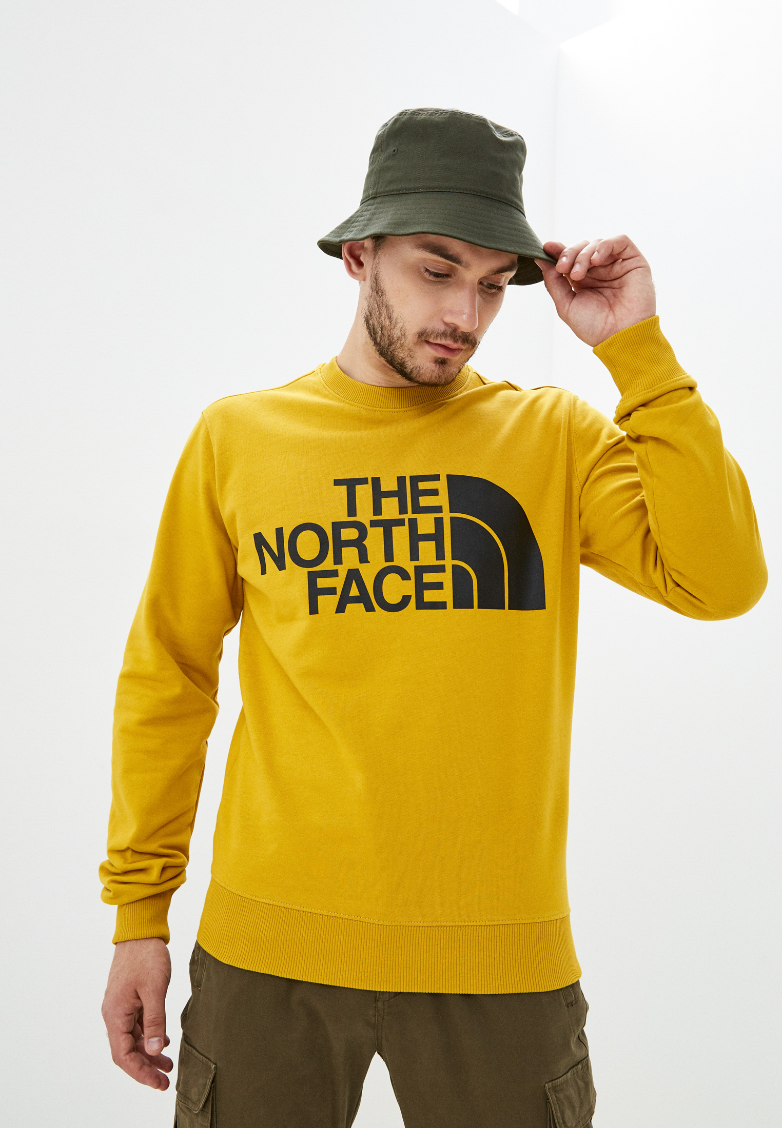 Толстовка The North Face (Норт Фейс) TA4M7W
