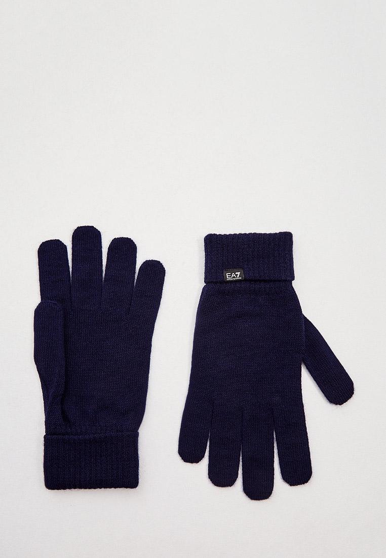 Мужские перчатки EA7 Перчатки EA7