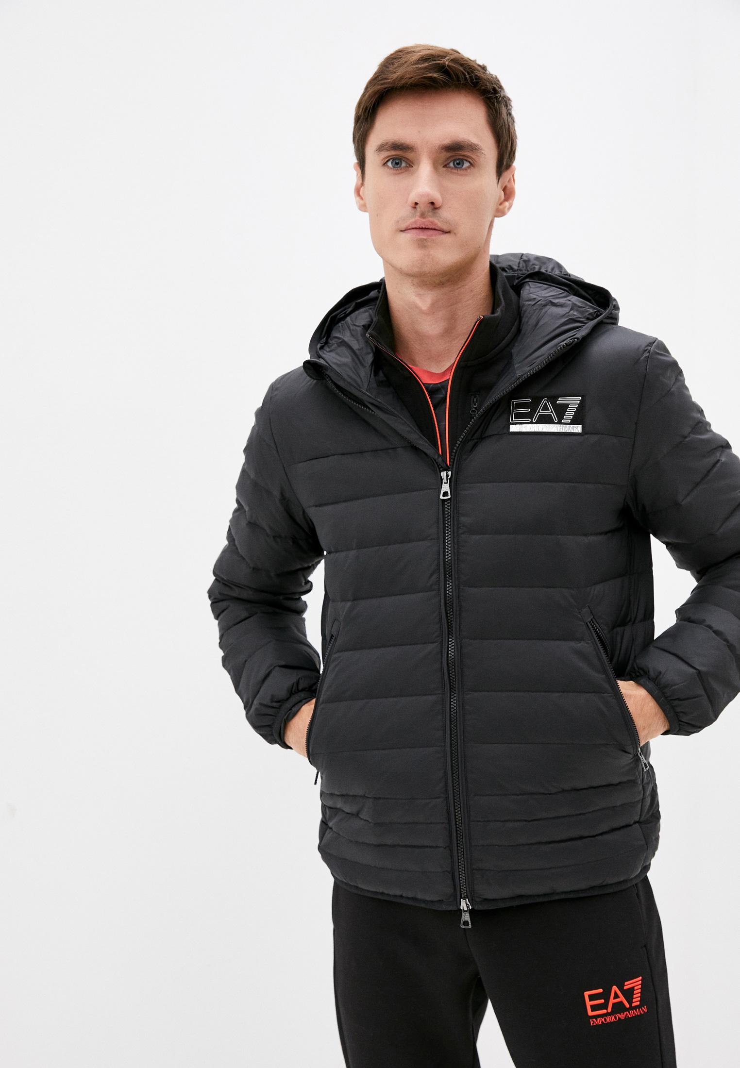 Мужская куртка EA7 6KPB16 PNR4Z