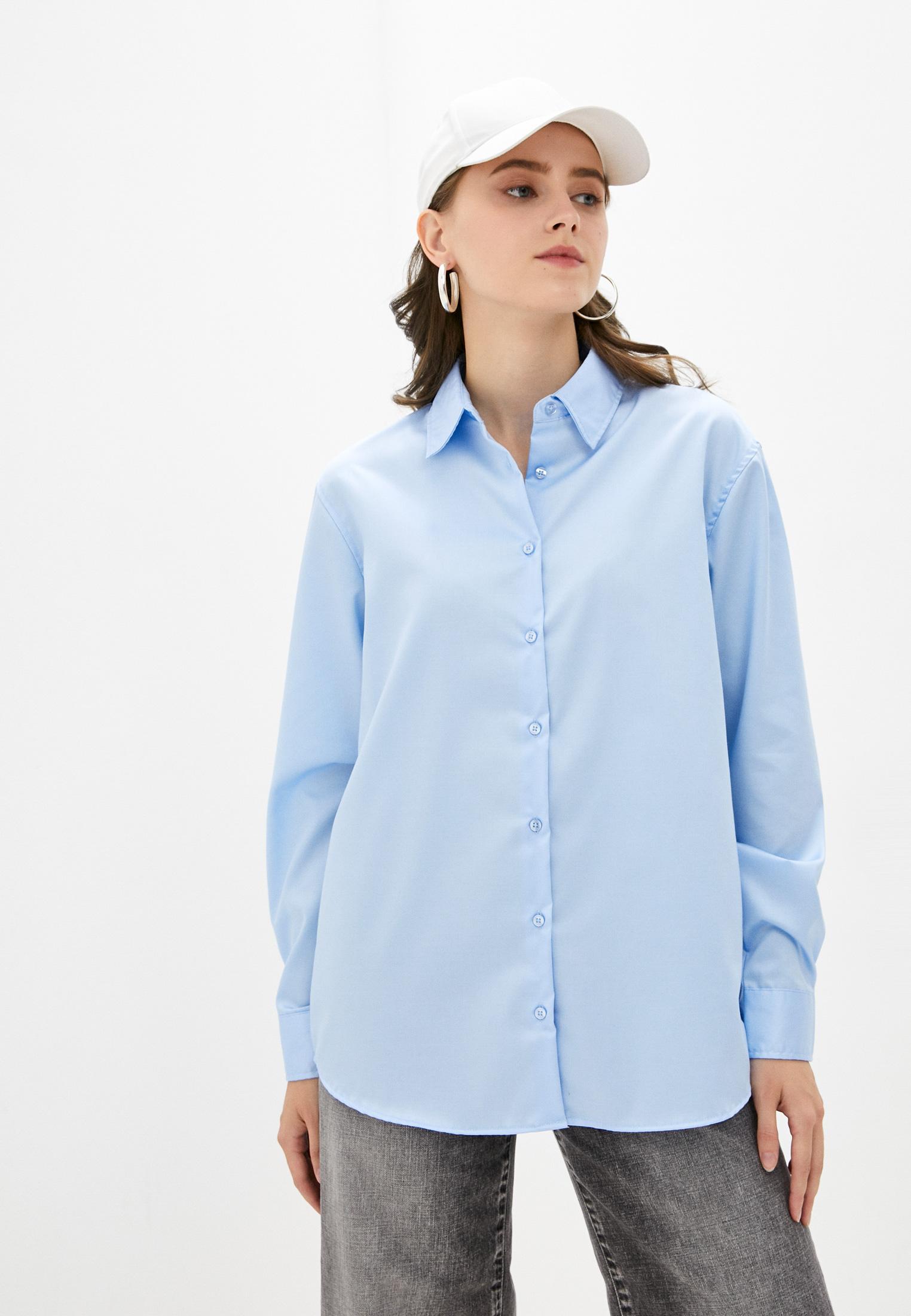 Женские рубашки с длинным рукавом Guess Jeans Рубашка Guess Jeans