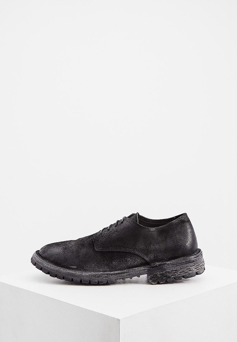 Мужские туфли Moma (Мома) 2AW106-FA