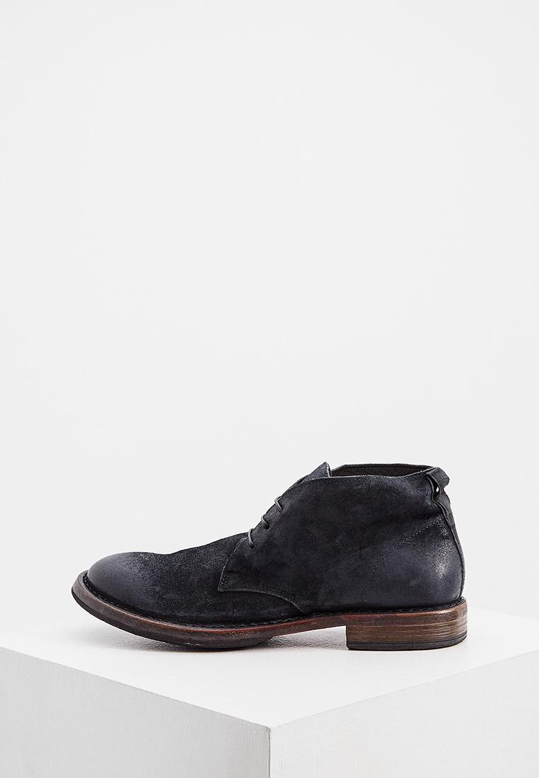 Мужские ботинки Moma (Мома) 2BW006-BE