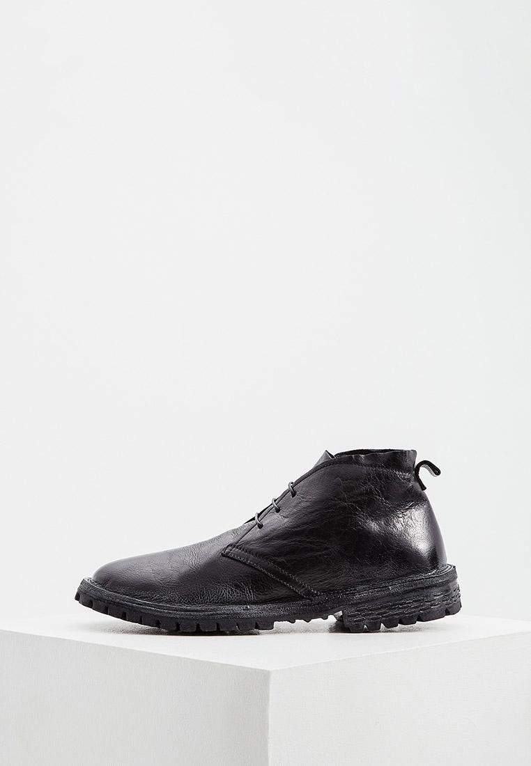 Мужские ботинки Moma Ботинки Moma
