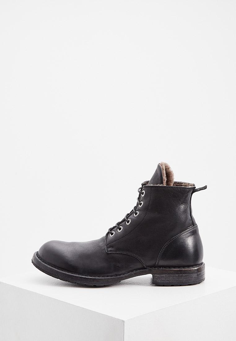 Мужские ботинки Moma (Мома) 2CW007-CUM