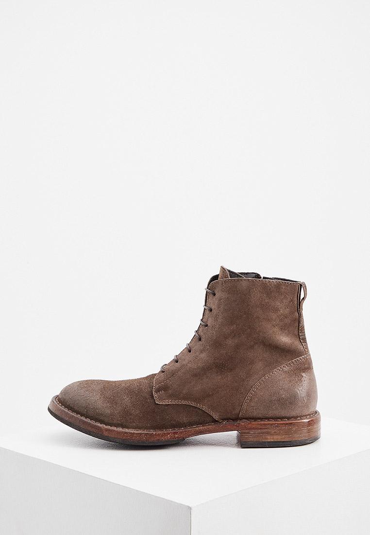 Мужские ботинки Moma (Мома) 2cw022-be