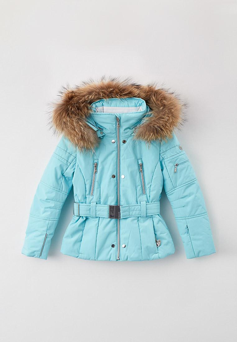 Пуховик Poivre Blanc Куртка горнолыжная Poivre Blanc
