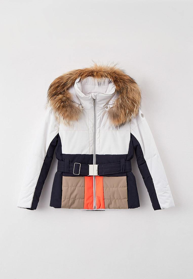 Куртка Poivre Blanc Куртка утепленная Poivre Blanc