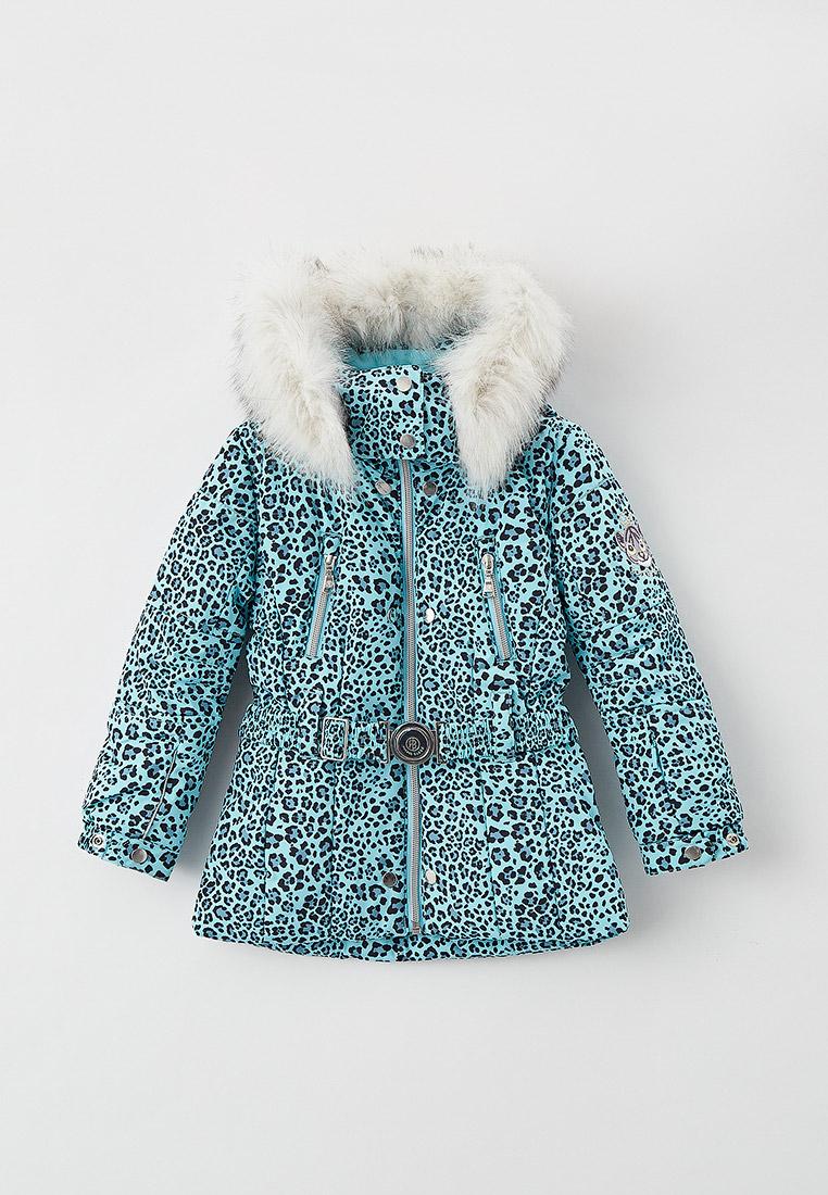 Пуховик Poivre Blanc Куртка утепленная Poivre Blanc
