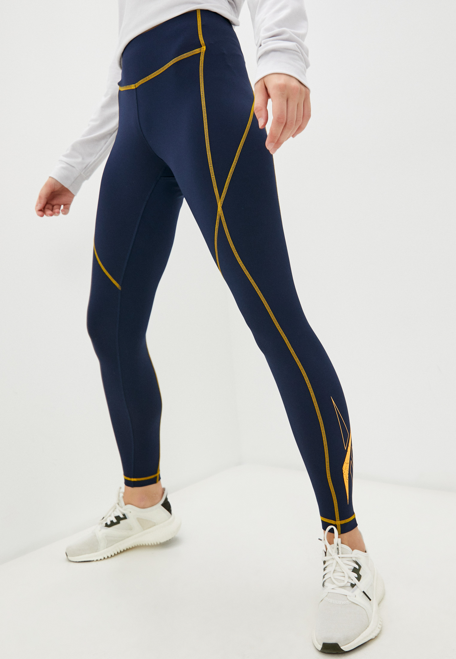 Женские брюки Reebok (Рибок) GR9489