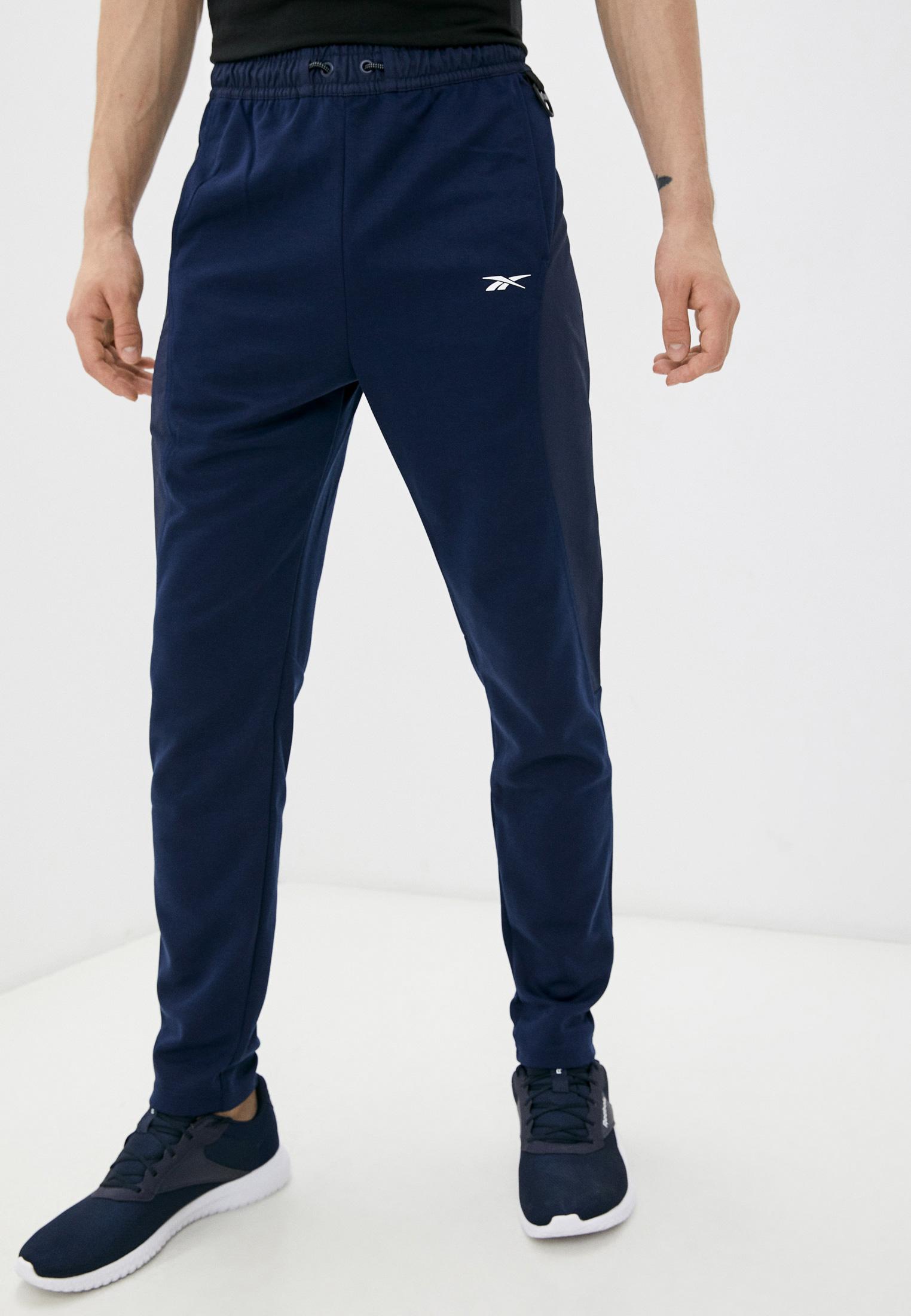 Мужские брюки Reebok (Рибок) GS9210