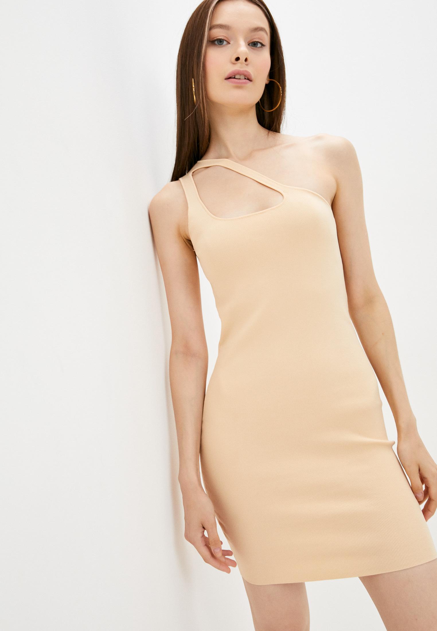 Вязаное платье Pimkie 781613