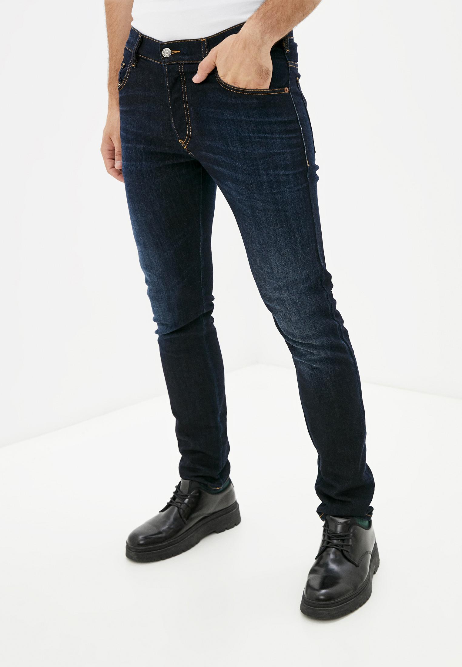 Мужские зауженные джинсы Diesel (Дизель) A00389009ZS
