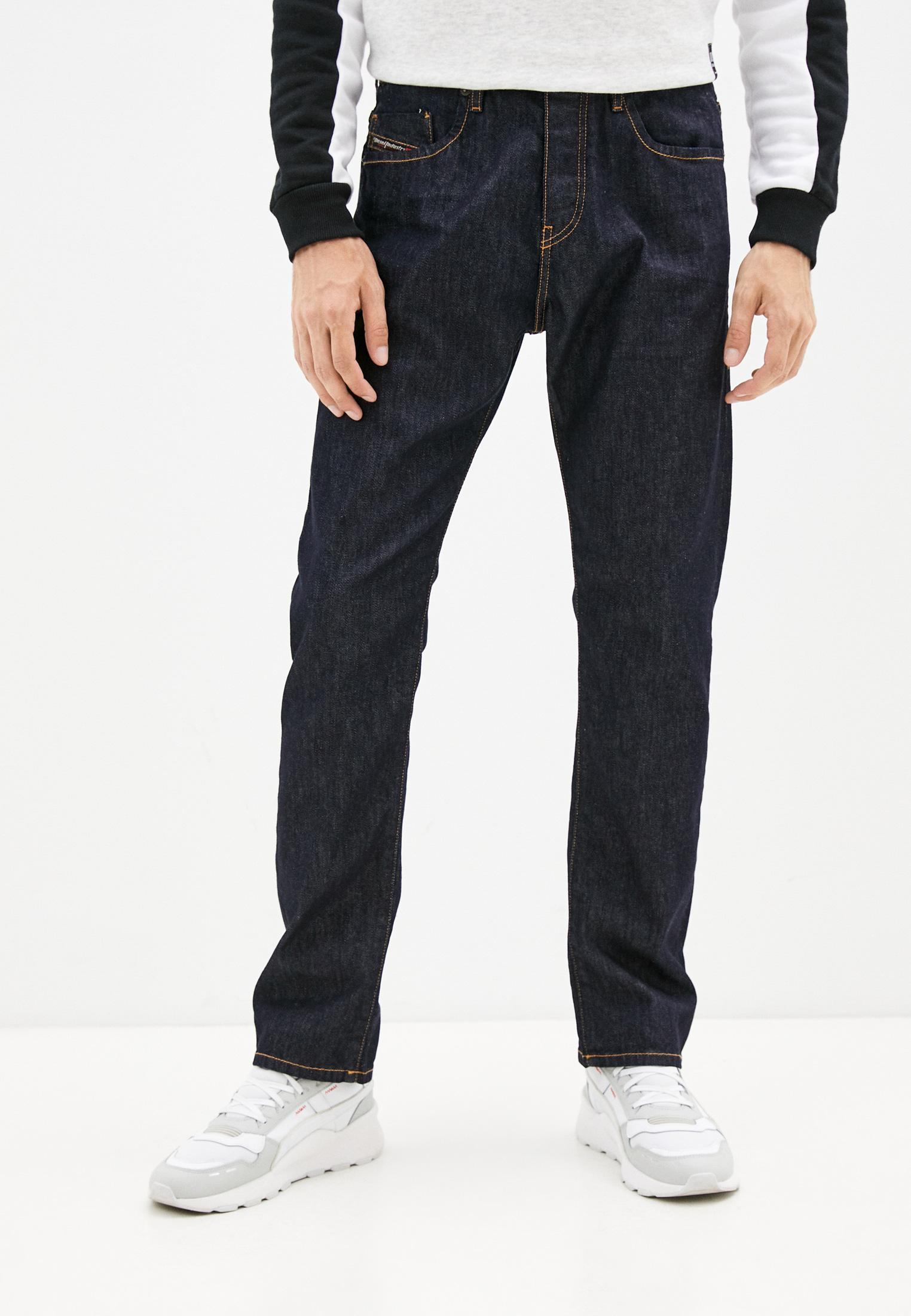 Мужские прямые джинсы Diesel (Дизель) A03336084HN