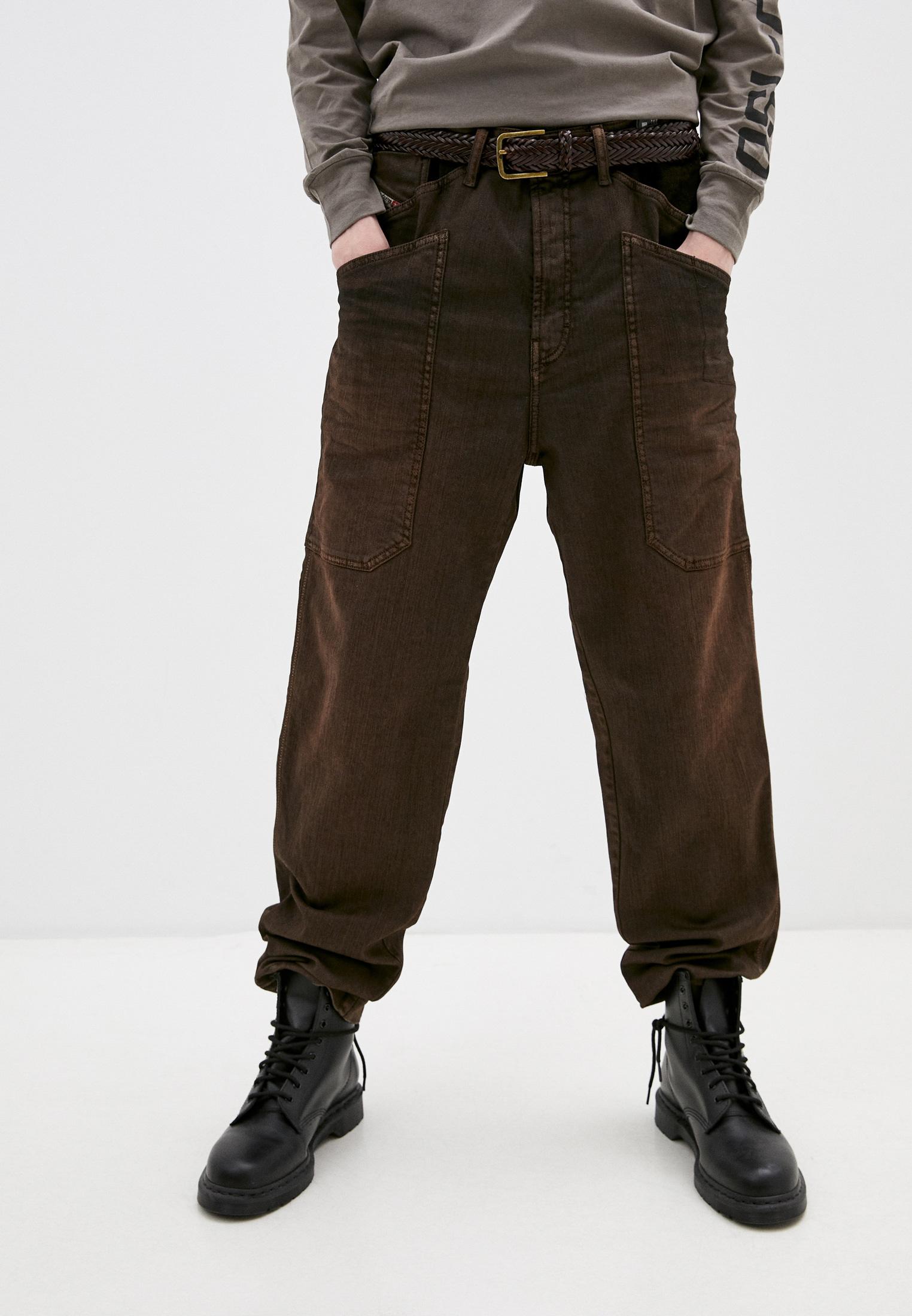 Мужские повседневные брюки Diesel (Дизель) A0339709B38