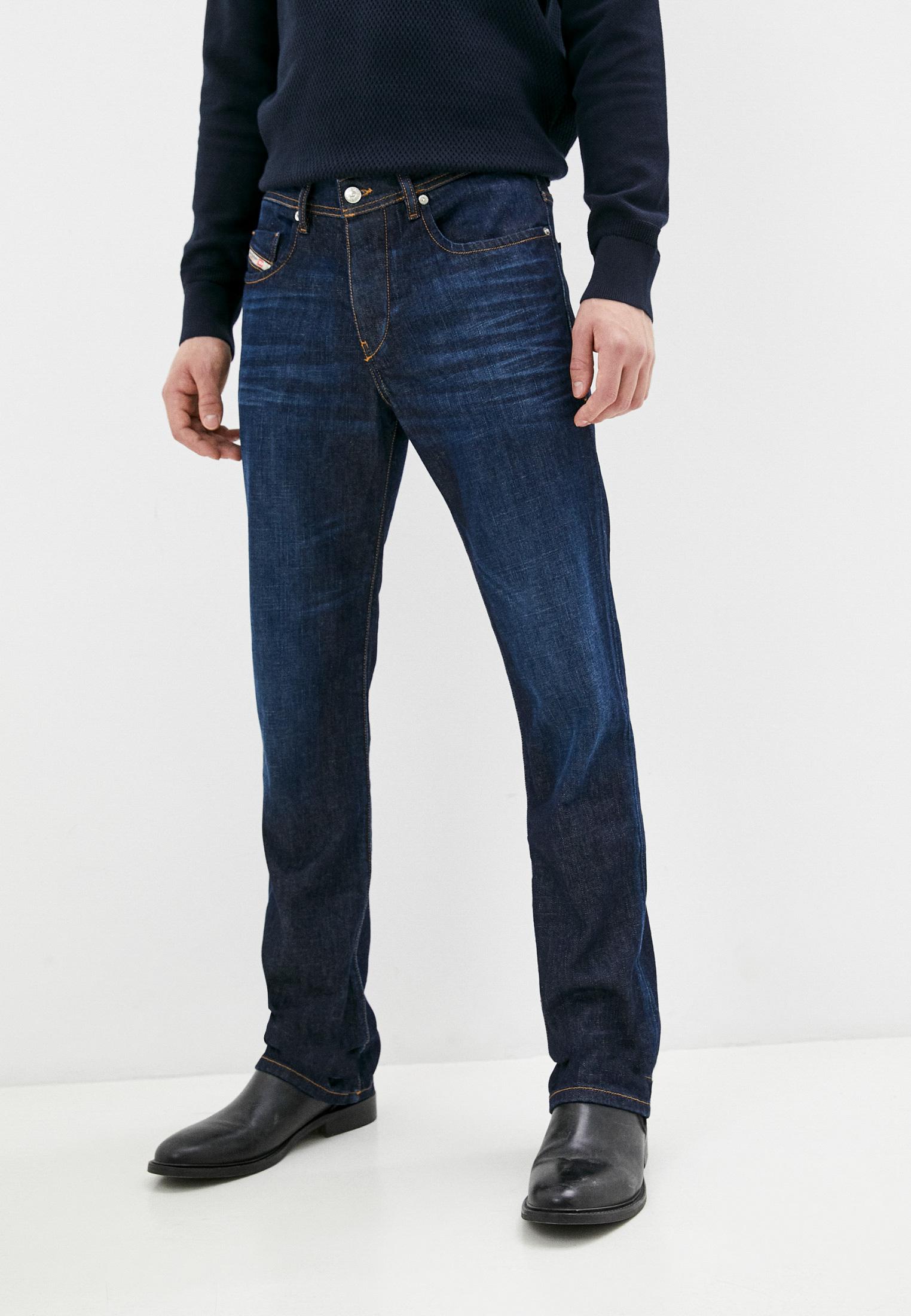 Мужские прямые джинсы Diesel (Дизель) A0348909A12