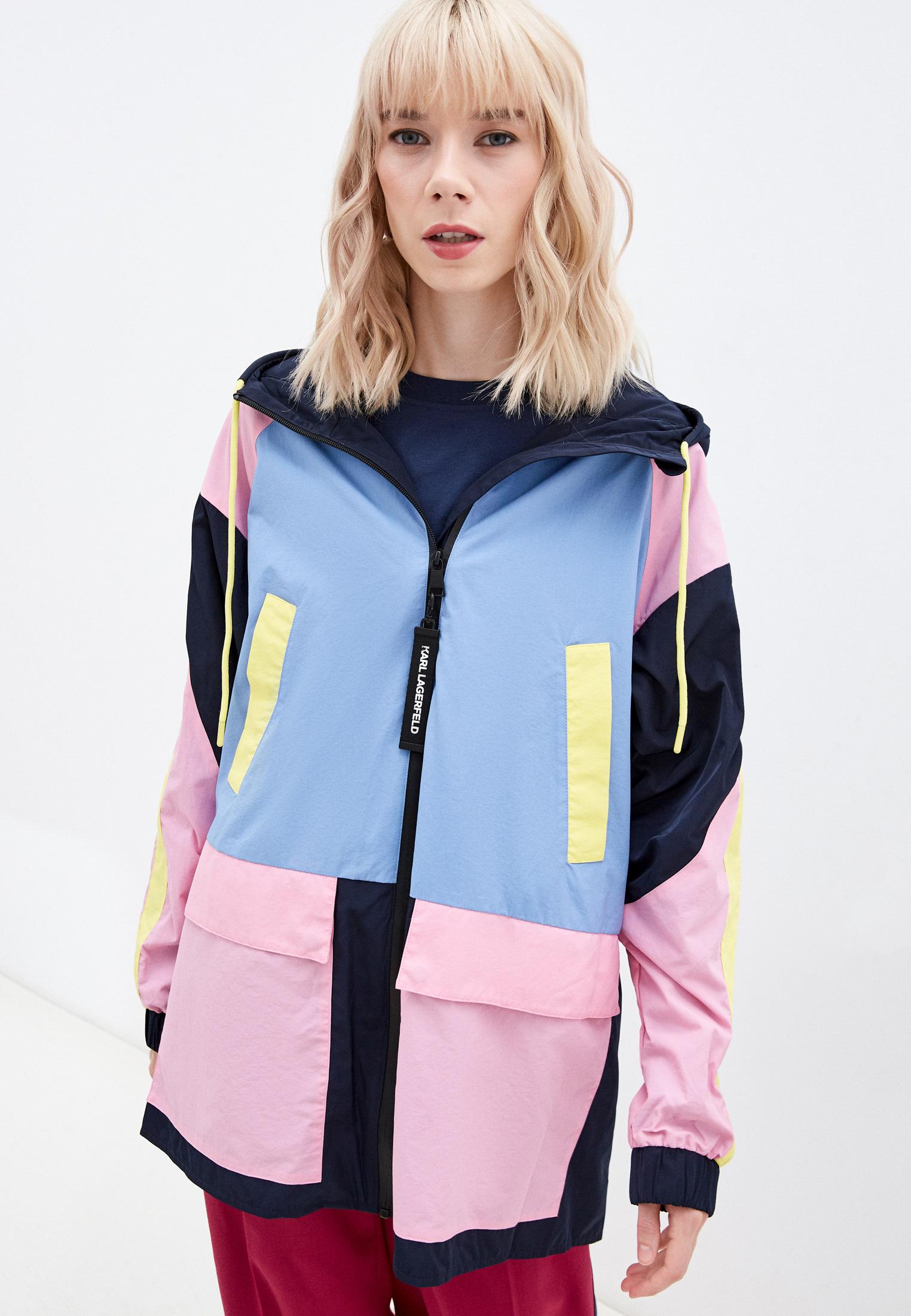 Ветровка Karl Lagerfeld 215W1501